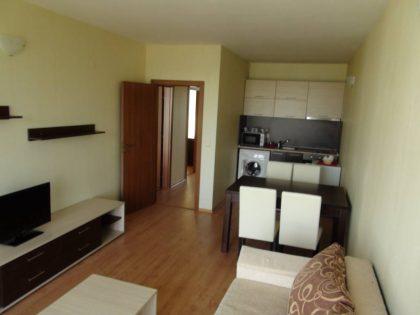 3 Zimmer Wohnung in Rutland Beach 1, Ravda