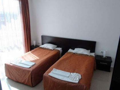3 Zimmer Wohnung in Sarafovo (complex Atlantis)