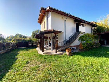 Wiederverkauf 7-Zimmer-Haus, 5minuten zu Fuß vom Strand in Baltschik