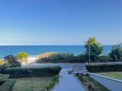 2-Zimmer-Wohnung mit Meerblick am Kabakum Beach (zwischen Goldstrand und Warna)