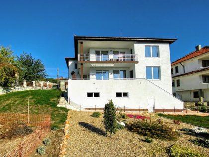 Luxusvilla in Baltschik mit fantastischem Meerblick, 5-Zimmer 2-Bad
