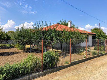 Neubau 3-Zimmer-Haus 5min außerhalb von Kavarna und seinen Stränden