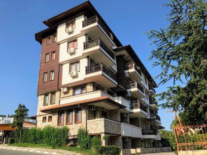 Wunderschöne 3-Zimmer-Wohnung 50m vom Strand entfernt in St. Vlas