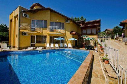 4-Zimmer-Villa in Kranevo, in der Nähe von Varna & Goldstrand