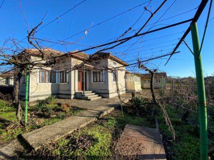 * Verkauft * Angebot: 4-Zimmer-Haus in der Nähe von Toschewo. Toller Zustand, Dach erneuert