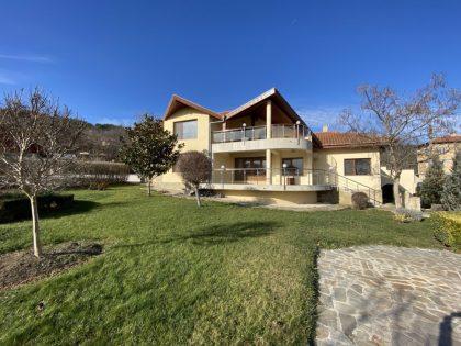 5 Zim Villa mit herrlicher Aussicht, Pool, in der Nähe von Albena & Golden Sands