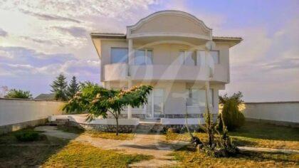 Lovely sea-view villa near Kavarna & Balchik