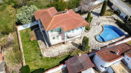 Großes Haus mit Pool nahe Albena & Varna