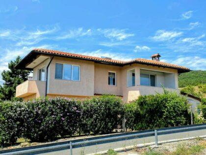 3-Zimmer-Haus in der Nähe von Sunny Beach