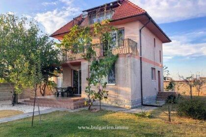 5-Zim-Haus mit fantastischem Meerblick — Angebot