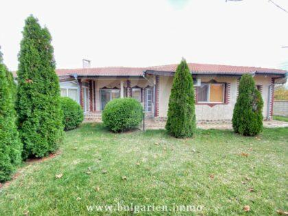 5-Zimmer-Bungalow mit Jacuzzi – in der Nähe von Balchik