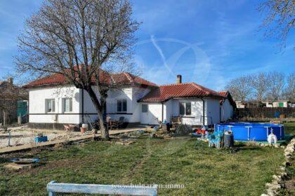 Charmantes renoviertes Haus in Stadtnähe, 25min zum Strand