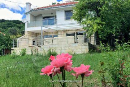 4-Zimmer-Haus mit schöner Aussicht nähe Balchik