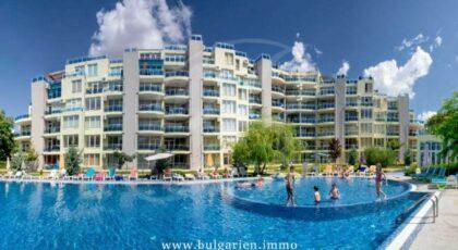 3-Zim Wohnung – 50 Meter vom Strand entfernt – Ravda (Oasis)