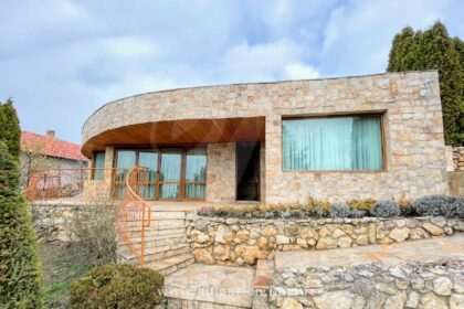 Einfamilienhaus mit Meerblick nahe Albena