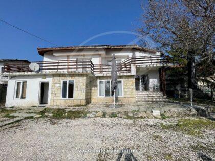 Erschwingliches Haus in Gehentfernung zum Strand in Albena, Bulgarien