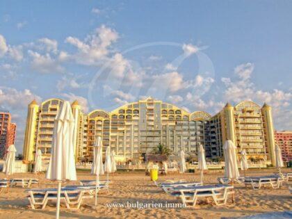 Wohnung am Strand zu verkaufen in Victoria Residence