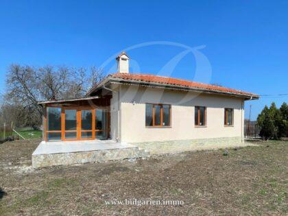 Neues 4-Zimmer-Haus – 10min zum Strand – in der Nähe von Kavarna