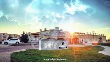 Angeschlossenes Ferienhaus am Strand zu verkaufen in Lighthouse Golf Resort & Spa *****